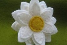 flores / by Adriana Borrais