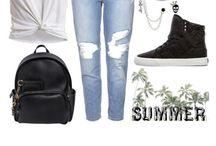 Fashion / All styles of fashion!