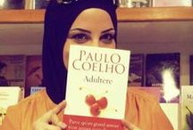 Fans read Adultery / by Paulo Coelho