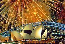 AUSTRALIA DDS / Places to visit!