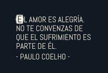 My APP quotes / Paulo Coelho Official App
