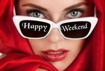HAPPY WEEKEND DDS / Places to visit!