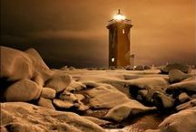 LIGHTHOUSE & WATERS DDS / Places to visit!