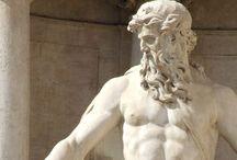 Art in Rome