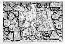 Rome maps