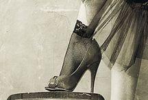 Socks & tights / Socks