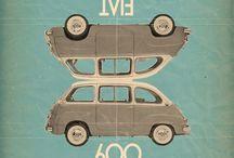 Vintage adv