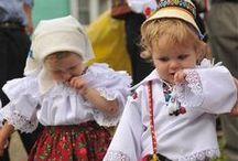 TRADITIONAL  COSTUME DDS / Places to visit!