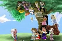 fairy tales and others