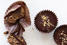 Chocolate / Everything to do with CHOCOLATE