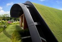 Green Roof / Green roofs all around the world