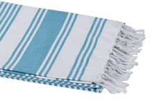 Turkish Towels / Versatile cotton Turkish Towels - the perfect camping companion