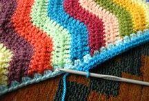 Crochet tutorials / by Deborah Scott