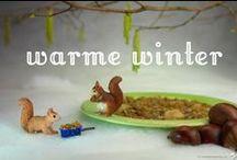Winter / Winter Recepten