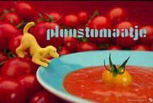 Soepzooi / De lekkerste soepen