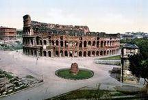 Vanished Rome