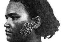 História vivida! / Estas fotos diz respeito uma época onde ninguém sabia quem era mocinho ou bandido, no interior do Brasil.