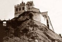 Vitória & Vila Velha - ES / Desejo mostrar o Espírito Santo (Brasil) e em especial estas duas cidades irmãs, Vitória (capital) e Vila Velha (antiga capital) do meu Estado, obrigado a todos!