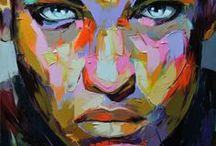 Artes - Pinturas 2 - Abstrat