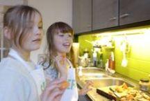 Kinderen Koken Zelf