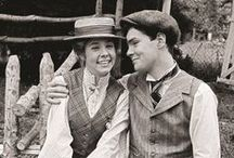 Green Gables / Anne of Green Gables (movies) + Green Gables Fables