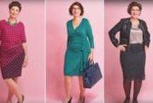 Damenmode für Sie / Auf der Suche nach einem neuen Look? Fashion-Tipps für die modebewusste Frau, die keinen Trend scheut.