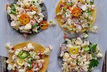 Cinco De Mayo / Food, Drinks and Dessert inspiration for Cinco De Mayo