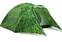 Fathers Day gift ideas / Treat dad to some seriously stylish camping gear!