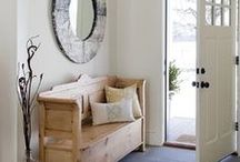 Interior / by Mandy Hayes