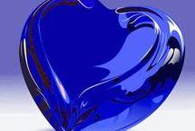 Blue / by socorro bezerra