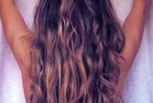 Hair Hair Hair / by Julie Tibbets