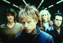 Bon Jovi <3 / by Elke Vredenburg