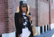 STYLES WE LIKE / Fashion outfit, stylish mix and match, great finding and style inspiration for our fashionistas