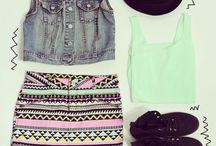 TRENDIY ART TOTAL LOOK / Trendiy art best outfit, look and style
