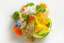 Food : Plating & Presentation, Gourmet food