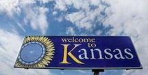 Travel - Kansas / Paying homage to my home state