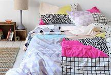 Teen bedroom / Bedrooms and dorms deco that we love here at trendiy Art / by Trendiy Art