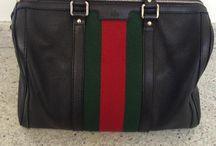 Bolsa, carteras, clutch y demás