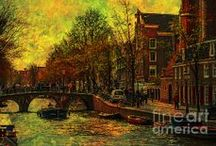 ! The Netherlands Fine Art Prints for Home Decor by Jenny Rainbow ! / Art prints of Netherlands/ Holland. Travel photography, Dutch nature and landscapes, cities and architecture, Amsterdam and Utrecht, Giethoorn and Keukenhof, All photography presented here available in canvas, framed prints, metallic and acrylic prints Easy order and payment online, delivery. 30 days money back guaranty. To start shopping just click on chosen pin. Enjoy! . #JennyRainbowFineArtPhotography Netherlands, Landscapes, Amsterdam,Holland, Art For Home, Interior Design, Home Decor