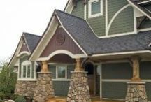 Roofing / At Martino Home Improvements, We Provide The Best Roofing in the Michigan Area
