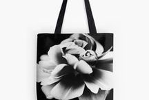 ! Tote Bags Fine Art by Jenny Rainbow ! / Tote Bags with design of FineArt Photograpy.