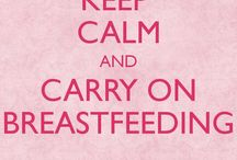 Breastfeeding and babywearing