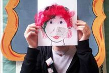 #ArcFabFaces / Photography Portrait Activities, Images from the PSM Exhibition 25/07/15, July, Stockport Old Town Fringe Festival, August, 2015, Charity, arts, crafts, photography, community, art gallery, Reddish, Stockport, UK, Arc, Arts for recovery in the community, face overlay, identity, Arc Fab Faces, ArcFabFaces, #ArcFabFaces