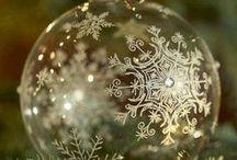 Vianoce / Sviatky