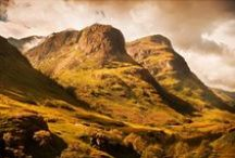 ! Beauty of Scotland Fine Art Prints by Jenny Rainbow ! / If you're far away from your ancestors land of Scotland  you probably would love to see on your wall a beautiful reminder of your motherland. Or you recently was travelling in Scotland and could not forget its gorgeous natural beauty.  I will help you to find a right  Scottish scene which can be expose proudly on your home walls. Prints available as canvas, framed, metallic and acrylic. Order and payment online, delivery. 30 days money back guaranty.  . #JennyRainbowFineArtPhotography