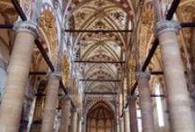 Un giro per VERONA / Verona tra arte e natura