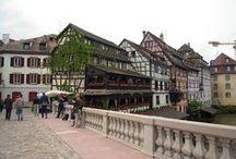 Strasburgo / Un giro per questa meravigliosa città tra il Parlamento Europeo, la Cattedrale, i musei e la Petite France