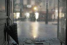 Rainy days⛈
