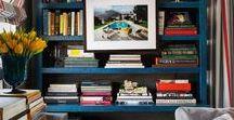 Bibliotecas, paraíso dos sonhadores