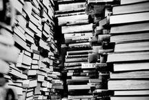 Books Worth Reading / My Lists / by Jayson Kim
